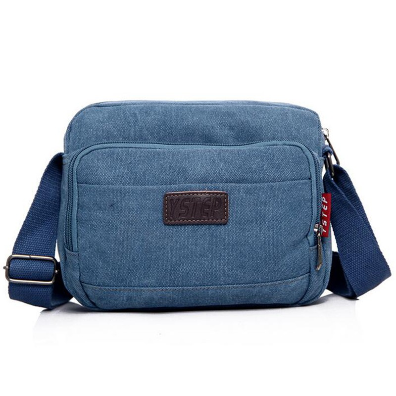 2016 Vintage Canvas Men's Crossbody Bag over Shoulder Messenger Bags Handbag Leisure Outdoor Travel Sport Hiking Bags MU-2121(China (Mainland))