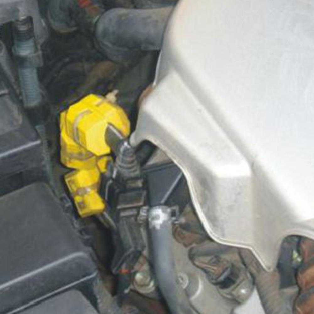 Magnetic Fuel Saver Car Power Saver XP-2 Vehicle Fuel Saver Protect Engine Gas Oil Fuel Saver Trucks Car Economizer(China (Mainland))