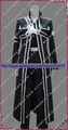 Free shipping Custom cheap Uniform Black Kazuto Cosplay Costume from Sword Art Online Anime