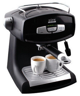 Coffee machine cankun tsk-1826b4 semi automatic coffee commercial - jinly lo's store