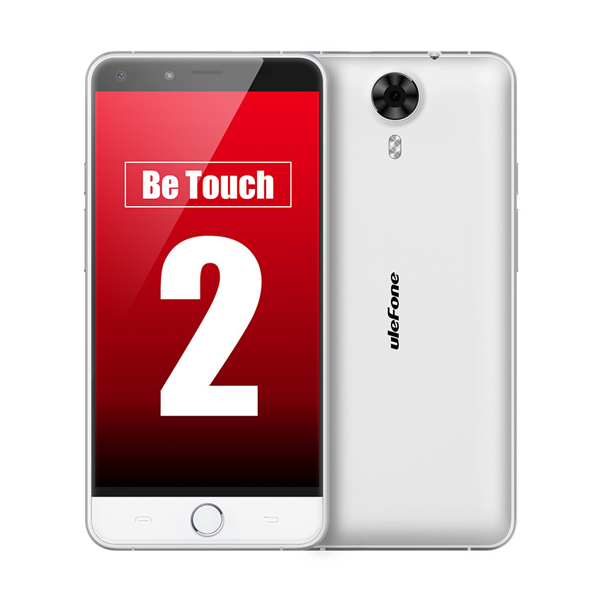 """Free Flip Case Mobile phone Original Ulefone Be Touch 2 4G MTK6752 Octa Core 1.7GHz 5.5"""" HD IPS Android 5.1 Lollipop 3GB RAM(China (Mainland))"""