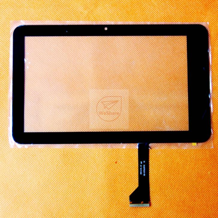 "Black Color 7"" Touch Screen For FeiPad M7 PD10 3g MTK6575 SD-07010V1FPC Touch Panel Digitizer(China (Mainland))"