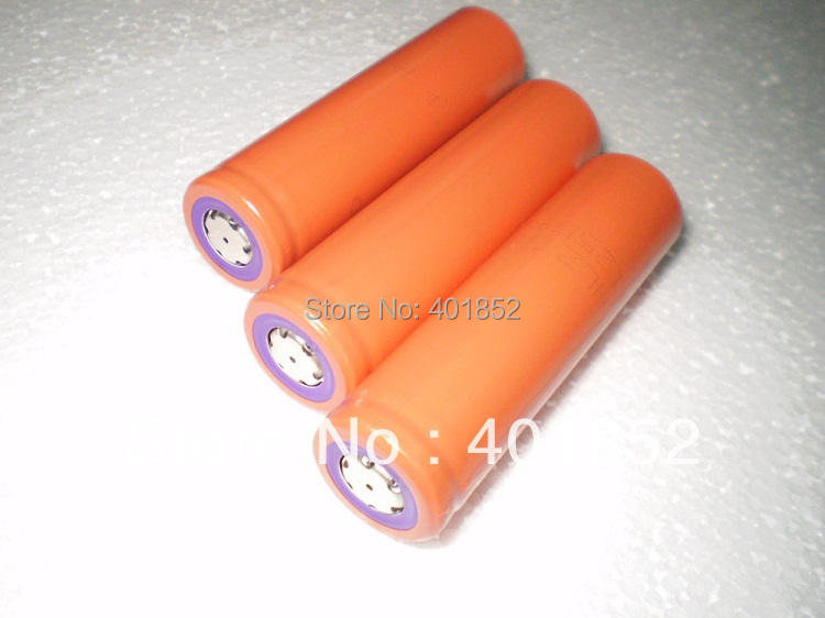 100% New Original Lithium-ion 18650 3.7V UR18650ZT Sanyo rechargeable battery cell 2800mah - Starlight Power Technology Company Limited store