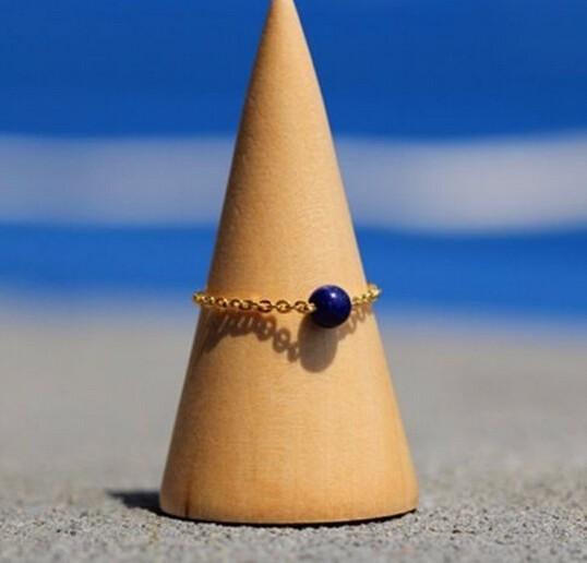 Горячая распродажа чистый 999 твердые 24 К желтый золотое кольцо / счастливицы шар кольцо / сша размер : 5