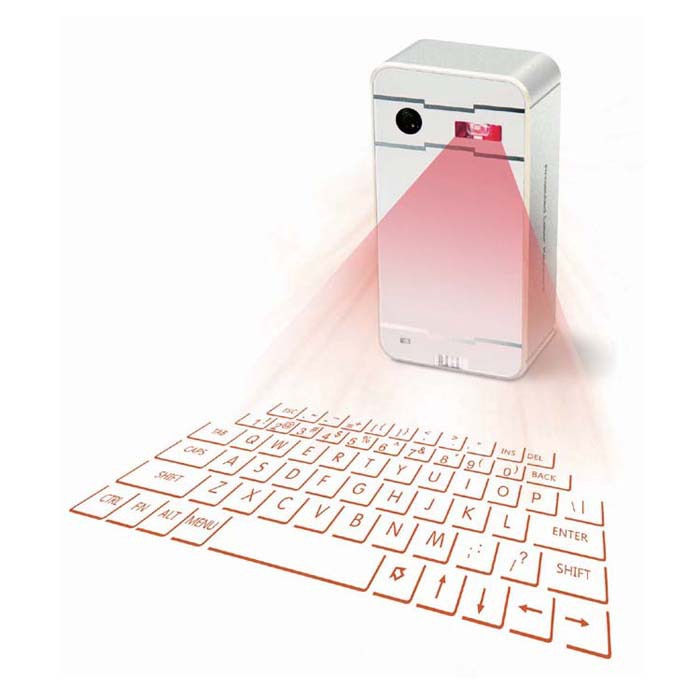 phone with projection keyboard Shop from the world's largest selection and best deals for bluetooth laser keyboards wireless mini portable laser virtual projection keyboard projector for pc phone.