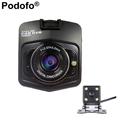 Original Novatek Car DVR GT300 Dual Lens Full HD 1080P Video Registrator Night Vision 170 Degree