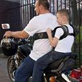 2016 Hot Sale Kids Children s Motorcycle Bike Bycle Safety Belt Adjustable Electric Vehicle Safe Strap