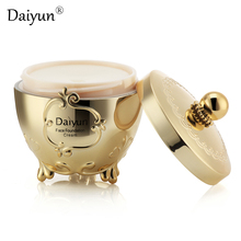 Daiyun Magic Smooth Silky Face Makeup Primer Invisible Pore Wrinkle Cover Concealer foundation(China (Mainland))