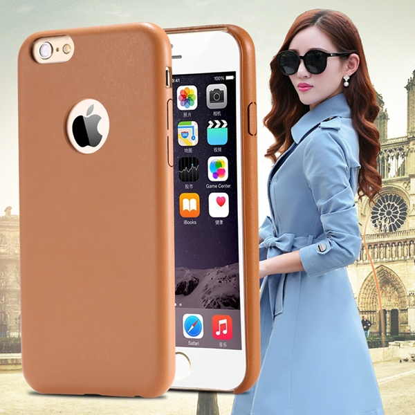 """I6 6s PU Leather Caseology Original Slim Fit Soft Cover For Iphone 6 6s 4.7"""" Vibrant Trendy Protective Back Case For Iphone 6s(China (Mainland))"""