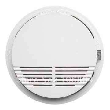4-wire Smoke Detector,Photoelectric Smoke Detector,Unique optical sensing chamber
