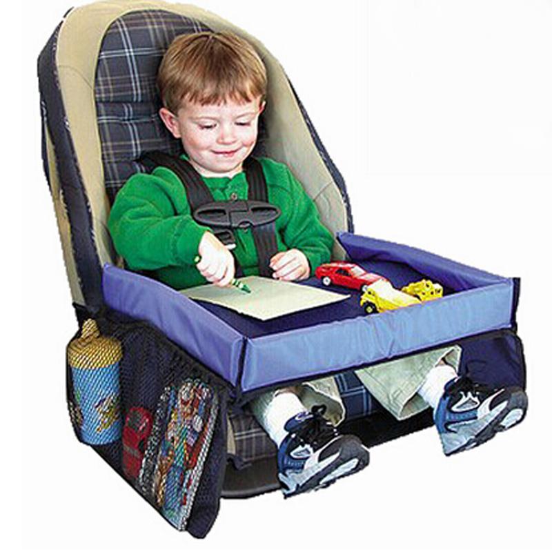 Столик ребенку в машину своими руками