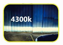 INFITARY 2 Pcs Car Headlight H4 LED H7 LED H1 H3 H11 H13 HB3 HB4 9004 9005 9006 9007 72W 10000LM 3000K 4300K 6500K Auto Light(China)