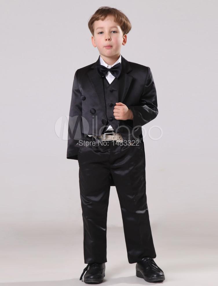 get cheap ring bearer suits aliexpress