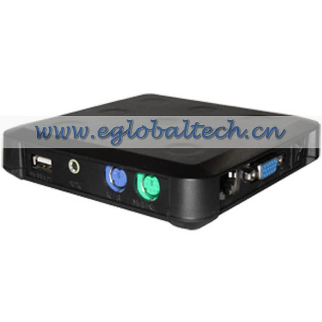 Clearance selling N230 xtenda ncomputing, 1 host pc support max 30 users multi user sharing, 1 usb port pc share with Server