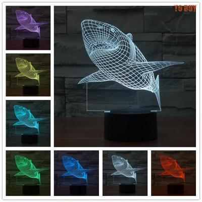 3D Night Light Lamp Skull Baymax Darth Vader Star Wars Micro USB Wooden Base LED Table Lamp lamparas abajur infantil