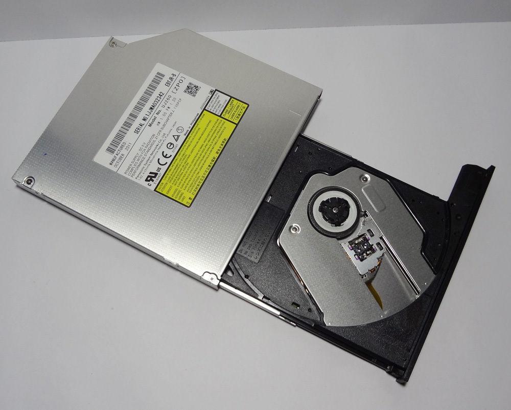Notebook PC Internal Blu-ray Writer 6X 3D BD-RE DL BD XL TL QL Blue-ray Recorder SATA DVD Drive for UJ260 UJ-260(China (Mainland))