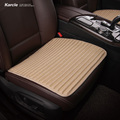 Karcle 1PCS Universal Natural Buckwheat Ccar Seat Covers Healthy Car Cushion 4 Seasons Car styling Automobiles