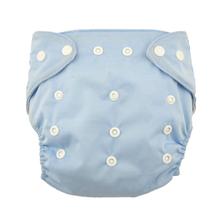 Essential Hot 1pc Cloth Nappy Reusable Washable Baby Cloth Nappies Reusable baby diapers fraldas de pano