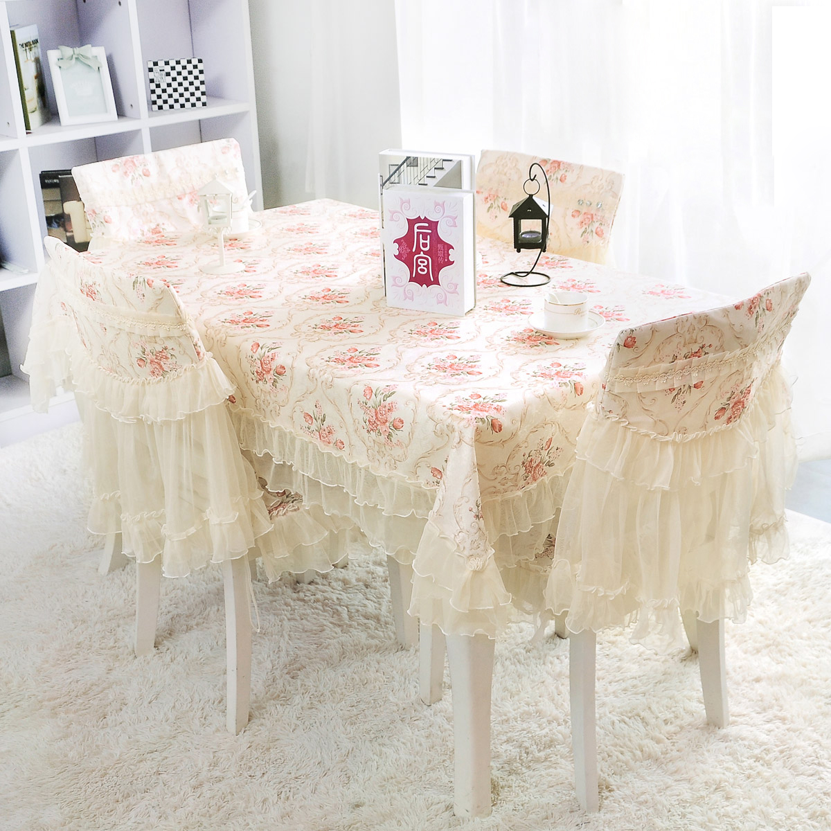 Aliexpresscom Buy Table cloth dining table cloth fabric  : Table cloth dining table cloth fabric dining table chair cover set dining chair cushion chair covers from www.aliexpress.com size 1200 x 1200 jpeg 598kB