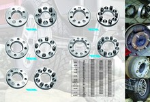 30mm Aluminum wheel spacers 5-165.1 CB:113.1  for LAND ROVER DEFENDER(China (Mainland))