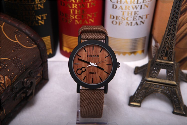 fashoin wood wooden watch (9)