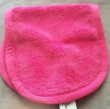 6pcs/lot Wholesale Makeup Eraser High quality Makeup Remover Towels Professtional Makeup Cleaning Towel(China (Mainland))
