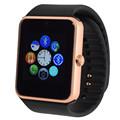 NEW bluetooth smart watch for android support whatsapp men women Wrist Watch sport reloj inteligente for
