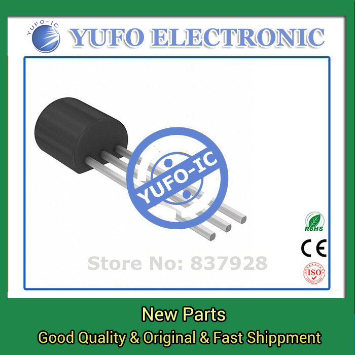 Free Shipping 10PCS TLE2425CLP genuine authentic [IC VREF GND REF 2.5V TO92-3]  (YF1115D)