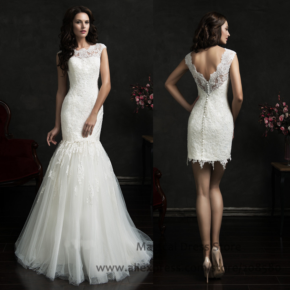 White dress with detachable skirtother dressesdressesss white dress with detachable skirt ombrellifo Images