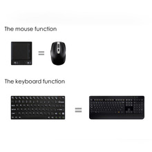 Buy New RC8 3-in-1 Mini 2.4G USB Wireless Keyboard Air Fly Mouse Touchpad Remote Mini PC Android TV Box package Wholesale for $16.53 in AliExpress store