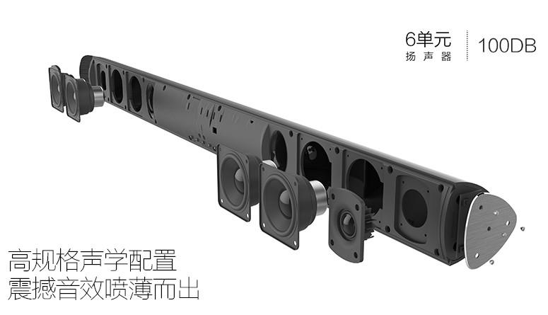 home theater wireless 5.1 speaker system surround sound home cinema audio 5.1 home theater system soundbar ev sinema sistemi(China (Mainland))