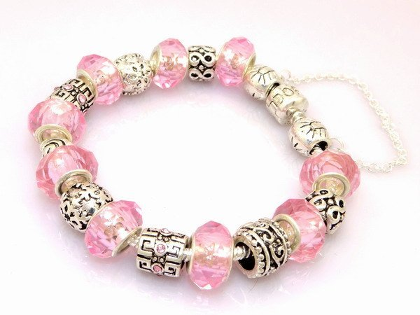 Hot!Free Shipping wholesale 925 sterling silver jewelry charms bracelet silver bracelet. beads bracelet  Pp04