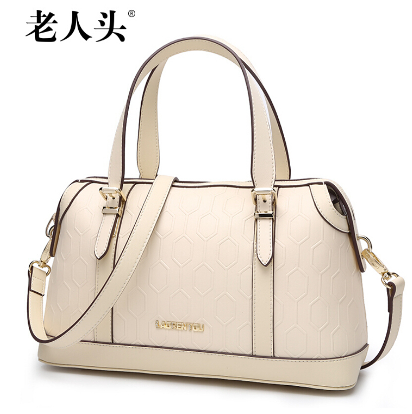 LAORENTOU    The new 2015 high-grade leather geometric pattern one shoulder pressure portable oblique cross lady bags <br><br>Aliexpress