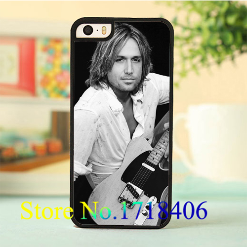 Keith Urban 1 cell phone case cover for iphone 4 4s 5 5s 5c SE 6 6s & 6 plus 6s plus *QI46(China (Mainland))