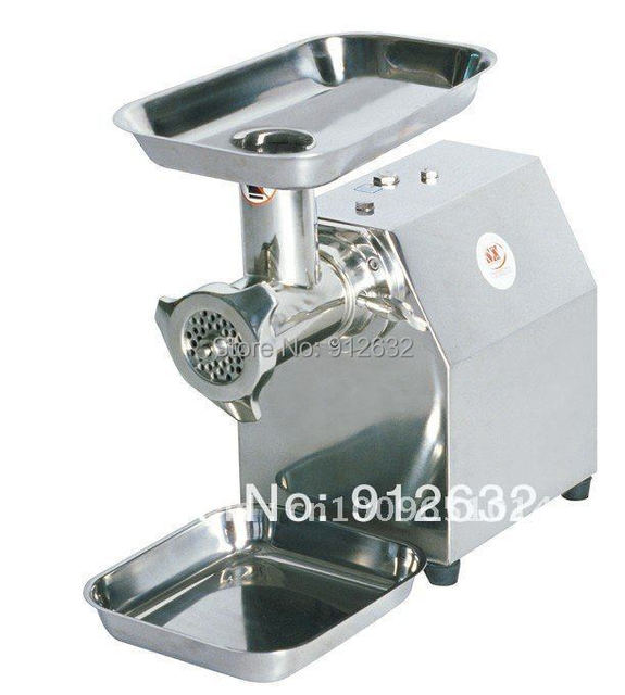 Stainless steel high Efficiency meat mincer , Meat Grinder , Meat slicer,  grinder for sale
