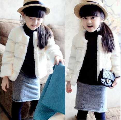 winter coat girl<br><br>Aliexpress