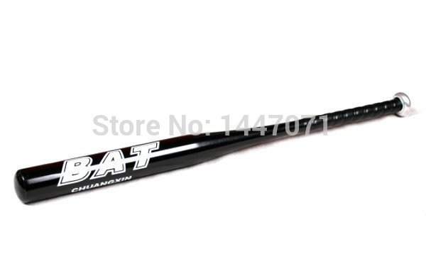Free shipping Free shipping 20inch(51cm) High Quality Aluminum Alloy Bat Baseball Bat present(China (Mainland))