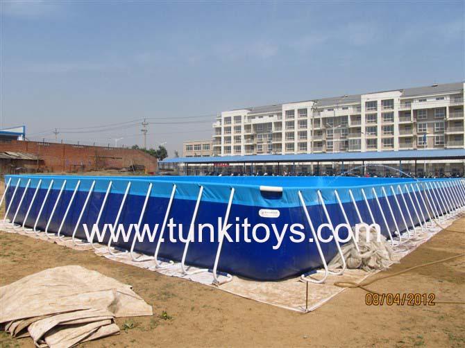 Piscina de fibra de vidro popular buscando e comprando for Material piscina barato