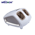 Smart Foot Massager Latest Design Foot Relax Massager Pressure Foot Machine Infrared Heating Kneading Foot Massager