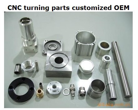 Customized Cnc Or 3d Printing parts(China (Mainland))