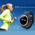 Smart Health Watch Bracelet E07 Passometer Fitness Tracker Sleep Tracker Remote Control Photo Smart Electronics Wearable