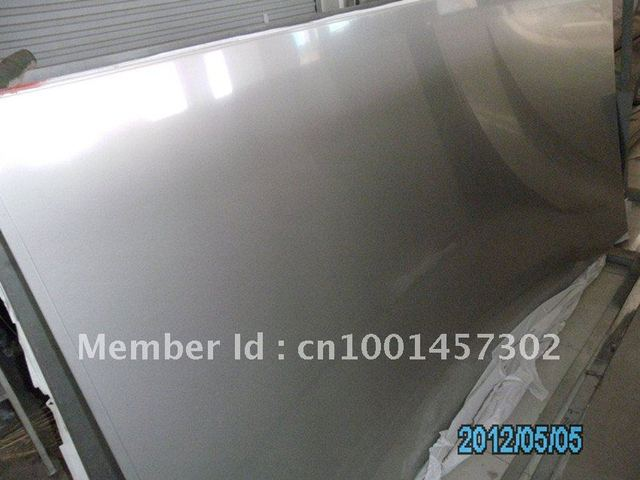 305 stainless steel plate/sheet
