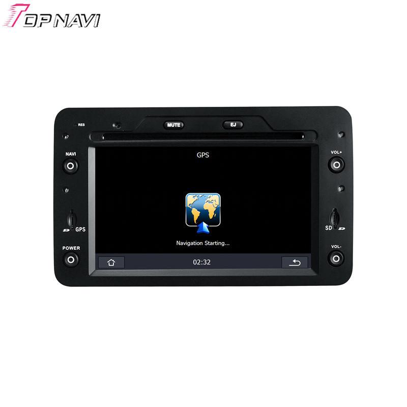 "WANUSUAL 6.2"" Wince Car DVD Multimedia Player for Alfa Romeo Spider/Romeo 159/Romeo Brera/Romeo 159 Sportwagon GPS Navigation"