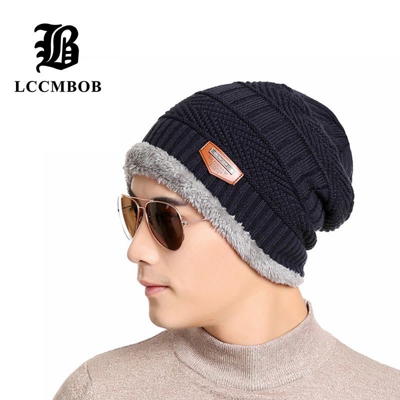 2016 brand beanies knit winter hats for beanie