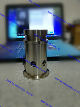 """New type sanitary 2""""  Triclamp Tank Pressure / Vacuum Relief Valve, SS304  Stainless Steel, 15 PSI, adjustable(China (Mainland))"""