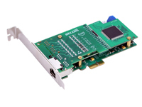 ATCOM AXE1DL 1 port ISDN PRI E1/T1/J1 PCI Express Card Low Profile+w/ Hardware Echo Cancellation Module(China (Mainland))
