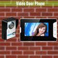 Special Offer 7 Inch LCD Monitor Home Door wired video intercom Video Door Phone Intercom Doorbell