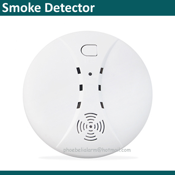 wireless smoke fire alarm detector smoke sensor on alibaba g. Black Bedroom Furniture Sets. Home Design Ideas