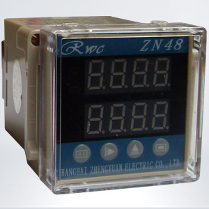 Digital counter time relay counter zn48