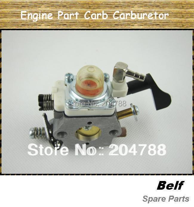 Free shipping, 23cc,29cc,30.5cc Engine Part Carb Carburetor/Carburetor(China (Mainland))